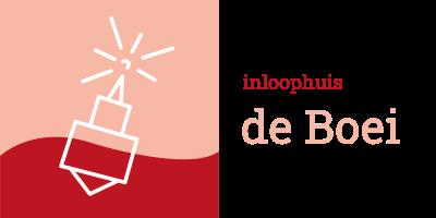 Inloophuis De Boei Logo